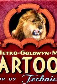 Ventriloquist Cat Poster