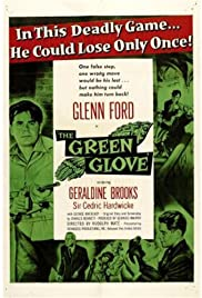 The Green Glove (1952) Poster - Movie Forum, Cast, Reviews