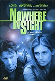 Nowhere in Sight Poster