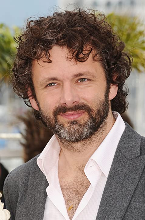 Michael Sheen at Midnight in Paris (2011)