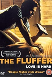 The Fluffer Poster
