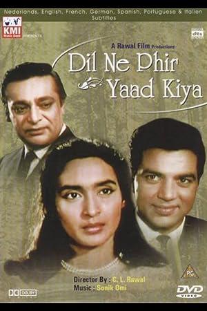 Dil Ne Phir Yaad Kiya Watch Online