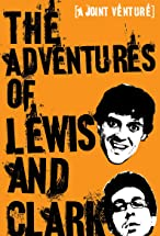Primary image for The Adventures of Lewis & Clark