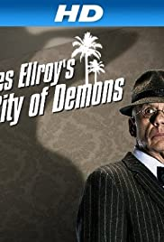 James Ellroy's L.A.: City of Demons Poster