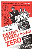 Image of Panic in Year Zero!