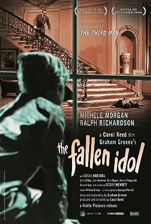 Watch The Fallen Idol 1948 HD 720P Kopmovie21.online