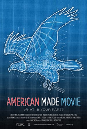 American Made Movie (2013) Download on Vidmate