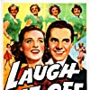 Johnny Downs and Constance Moore in Laugh It Off (1939)