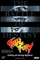 Image of Fatal Fury: King of Fighters