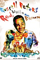 Image of Russell Peters: Red, White and Brown