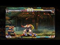 Street Fighter III: 3rd Strike Online Edition (VG)