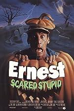 Ernest Scared Stupid(1991)