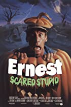 Image of Ernest Scared Stupid