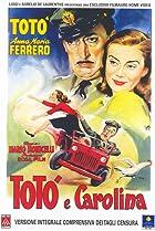 Image of Toto and Carolina