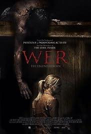 Wer(2013) Poster - Movie Forum, Cast, Reviews
