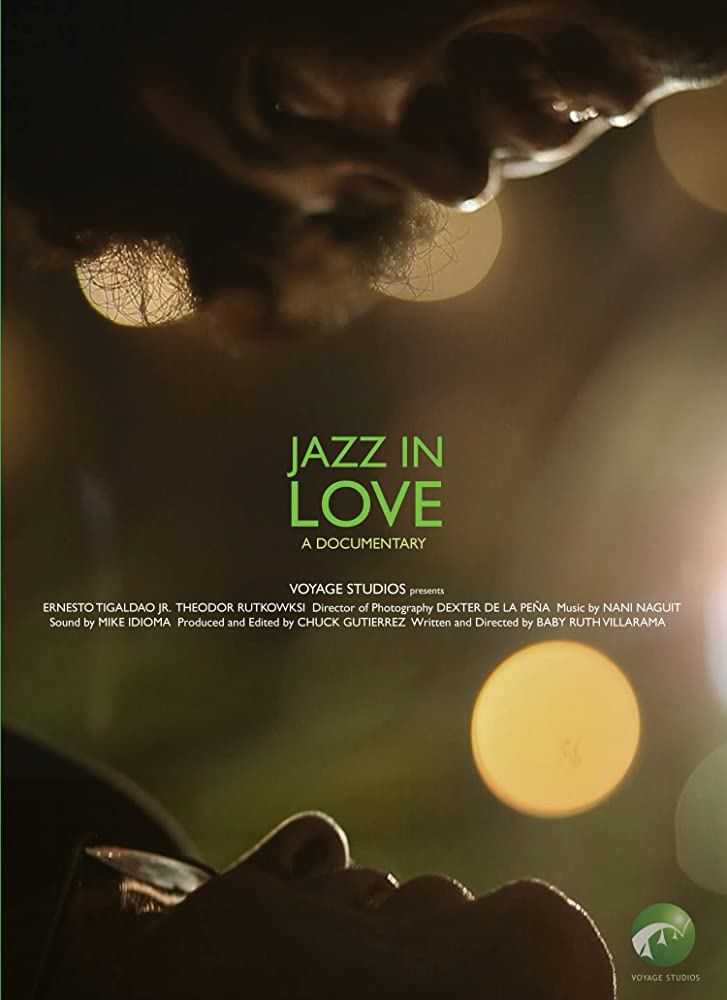 Jazz in Love (2013) HDRip