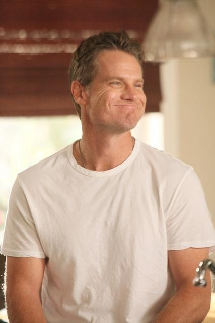 Brian Van Holt in Cougar Town (2009)