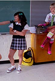 School Gyrls (2009) Poster - Movie Forum, Cast, Reviews
