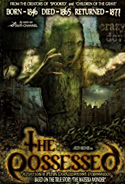 The Possessed (2009) Poster - Movie Forum, Cast, Reviews