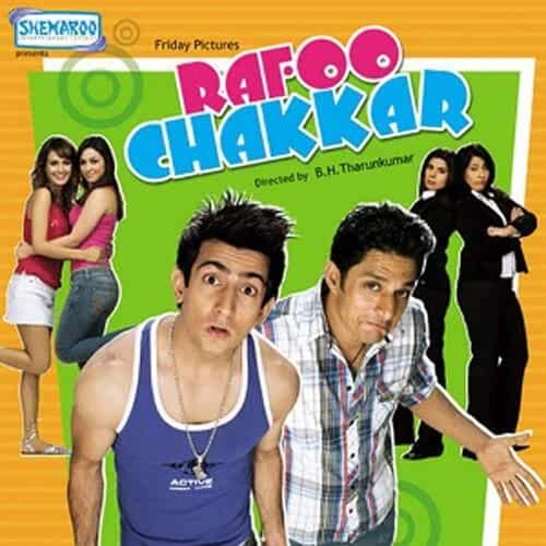 Rafoo Chakkar 2008 Hindi 720p HDRip full movie watch online freee download at movies365.org