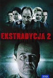 Ekstradycja 2 Poster