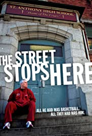 The Street Stops Here (2010) Poster - Movie Forum, Cast, Reviews
