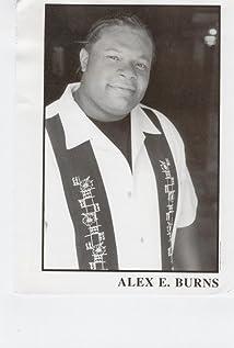 Alex E. Burns Picture