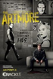The Art of More Poster - TV Show Forum, Cast, Reviews