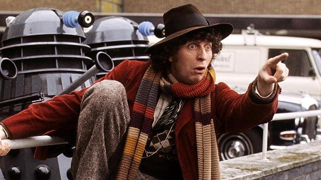 Tom Baker in Doctor Who (1963)