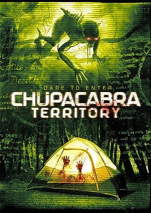 Chupacabra Territory (2016)