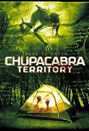 Território do Chupacabra Legendado