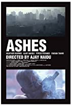 Ashes (2010) Poster