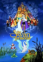 The Swan Princess(1994)