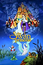 Image of The Swan Princess