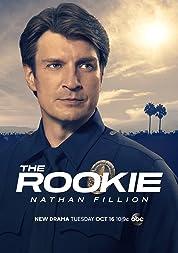 The Rookie - Season 1 (2018)