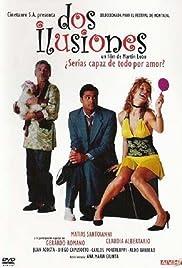 2 ilusiones Poster