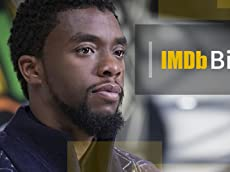 Chadwick Boseman in 30 Seconds