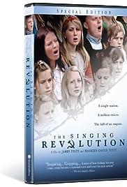 The Singing Revolution Poster