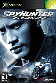 Spy Hunter: Nowhere to Run Poster