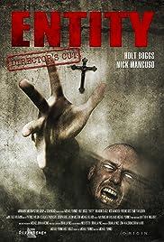 Entity(2013) Poster - Movie Forum, Cast, Reviews