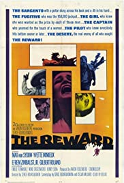 The Reward Poster