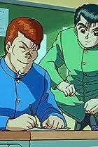 Image of Yu Yu Hakusho: Ghost Files: Oitsumerareta Kuwabara! Otoko no chikai