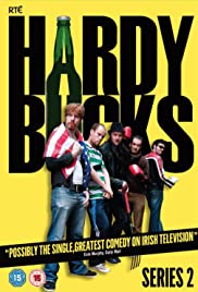 Hardy Bucks Poster - TV Show Forum, Cast, Reviews