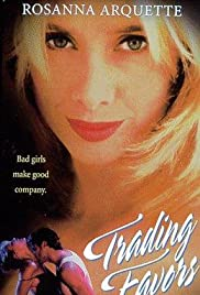 Trading Favors (1997) Poster - Movie Forum, Cast, Reviews