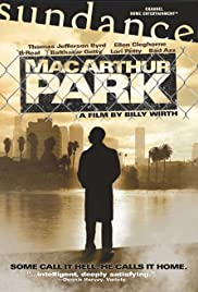 MacArthur Park (2001) Poster - Movie Forum, Cast, Reviews