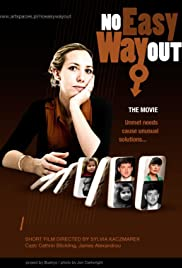 No Easy Way Out Poster