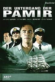 Der Untergang der Pamir Poster