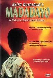 Maadadayo Poster