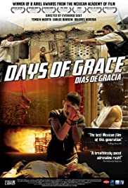 Days of Grace Poster