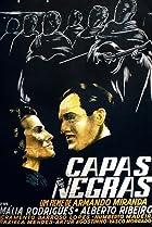 Image of Capas Negras